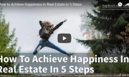 How to Achieve Success in Real Estate in 5 Steps